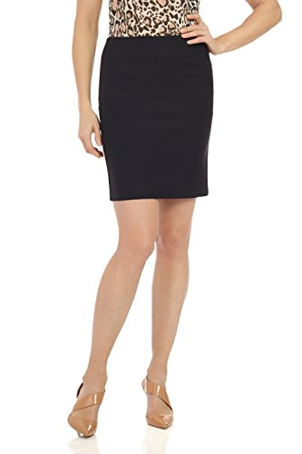 Mini Pencil Skirt - 7
