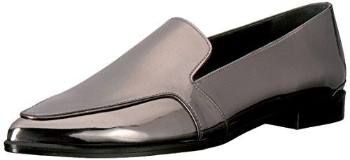 Stuart Weitzman Women's Pipelopez Pointed Toe Flat