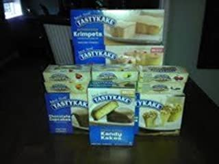 product image for Tastykake Lovers Family Variety Pack