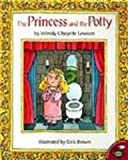 Princess and the Potty, Wendy Cheyette Lewison, 0613120027