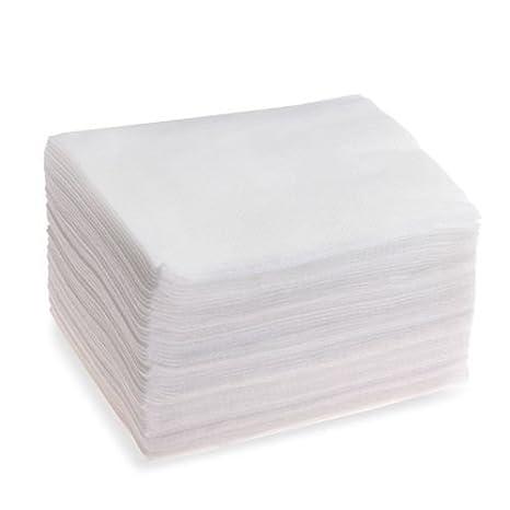 minelect (TM) como 50pcs desechable - Toalla de papel Tejido médica cuerpo Art Supplies: Amazon.es: Electrónica