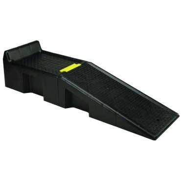 Magnum-16000 Auto Ramp Set with Built-In Safety Chock from TNM by Davric