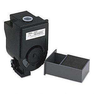 KONICA MINOLTA Compatible 4053401 TONER CARTRIDGE (BLACK) For C350 (4053401) - by Konica-Minolta