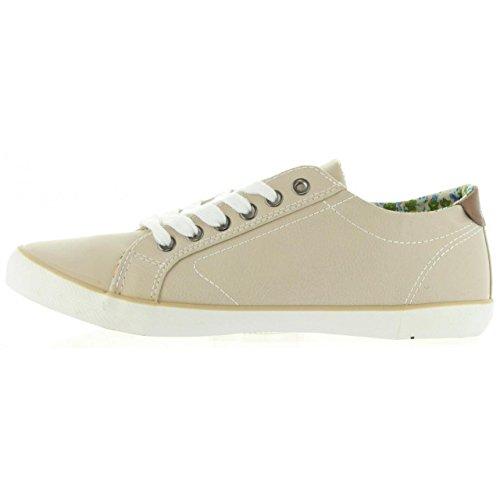 Sneaker für Damen XTI 45741 C NUDE