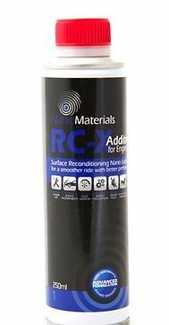 NanoLub RCX Engine Oil Additive 250 ml Bottle