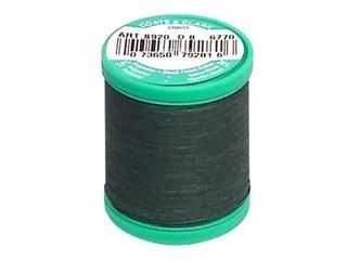 Bulk Buy Coats /& Clark Dual Duty Plus Button /& Carpet Thread 50 Yards White