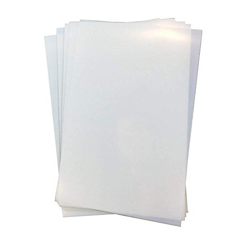 t A4 170gsm 20 Transparent Sheets ()