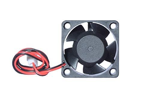 MAA-KU DC4020 Small Axial Case Cooling Fan