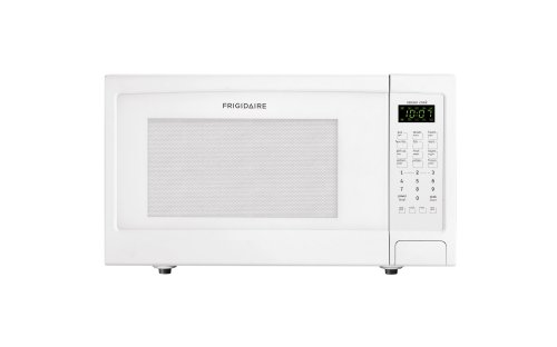 Frigidaire FFMO1611LW1 6 White Built Microwave product image
