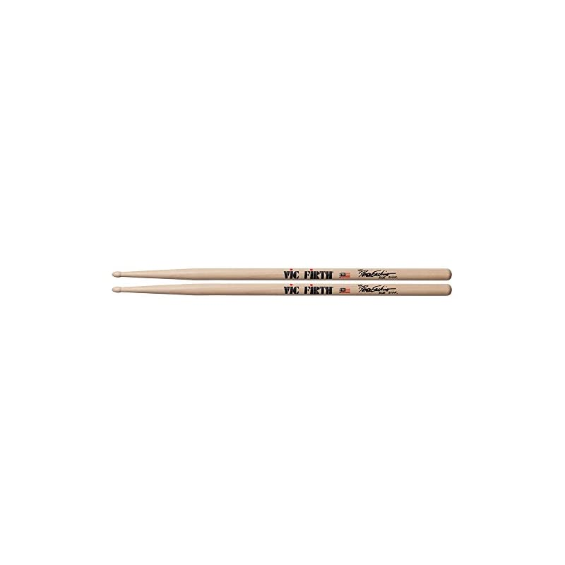 Vic Firth Signature Series -- Peter Ersk