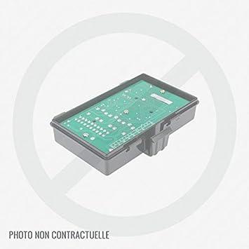 Mr Bricolage 3827224441 Carte électronique: Amazon.fr: Jardin