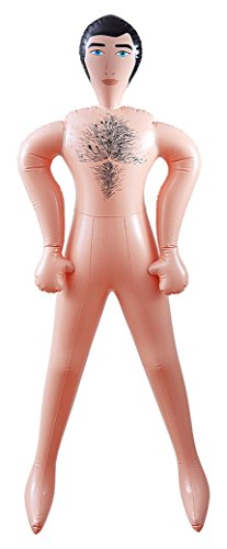 150cm Inflatable Male Doll