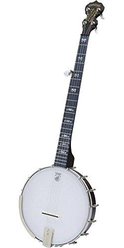 Deering Artisan Goodtime 5-String Openback Banjo ()