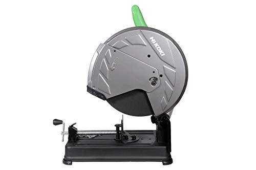HiKOKI CC14STD 14 inch 2200-Watt Cut-Off Machine, Green 1
