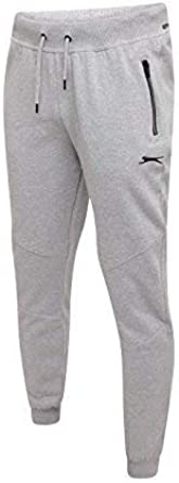 Slazenger Hombre Pantalones Joggers Pantalones De Chándal ...