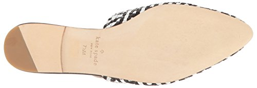 Mariel Kate York New Femme Spade Blanc Noir UwqH0Pw