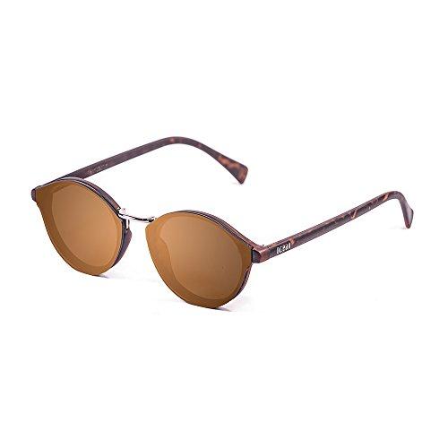 Gafas Adulto Unisex Marrone Ocean de Marrón Sol 52 Eye XAqI5