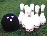 Super-Size Bowling