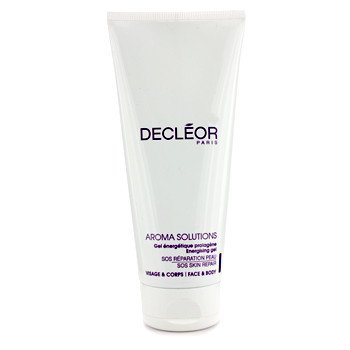 - Aroma Solutions Energising Gel For Face & Body 150ml/5oz