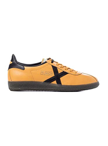 Munich Jaune Munich Baskets Baskets 28 Barru 805vqxR