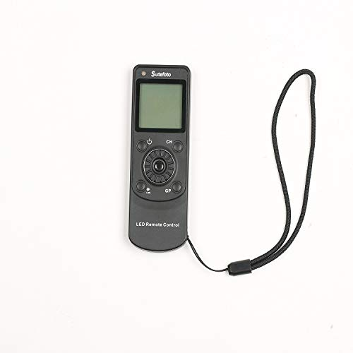 Remote Control for Led Video Light 660A Pro