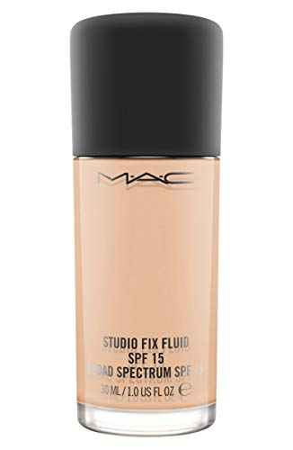 MAC Studio Fix Fluid Foundation SPF15 NW20