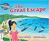 img - for The Great Escape White Band (Cambridge Reading Adventures) book / textbook / text book