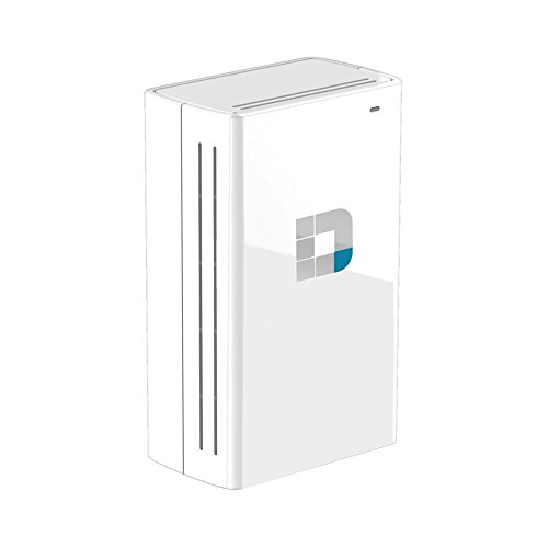 D-Link AC750 Wi-Fi Range Extender Repeater Wireless Dual Band with WPS DAP-1520/RE (Renewed)