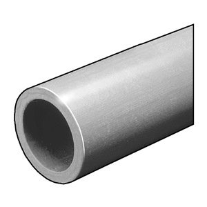 RD Tube, ISOFR, Gry, 1.5ODx1/8 In Wall, 10Ft: Glass Rods: Amazon.com
