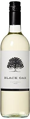 2015 Black Oak Pinot Grigio Italian White Wine 750 ml by Black Oak Winery