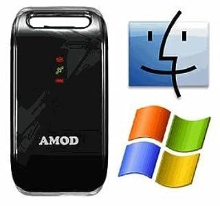 AGL3080: Amod AGL3080 GPS Data Logger (Windows and Mac Image Software included) (B000WO6HJW)   Amazon price tracker / tracking, Amazon price history charts, Amazon price watches, Amazon price drop alerts