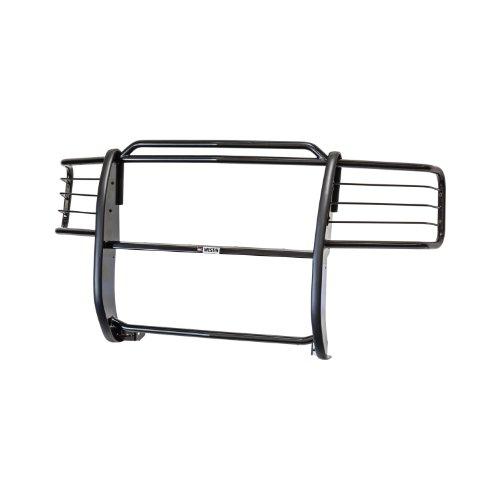 - Westin 40-3825 Black Sportsman Grille Guard