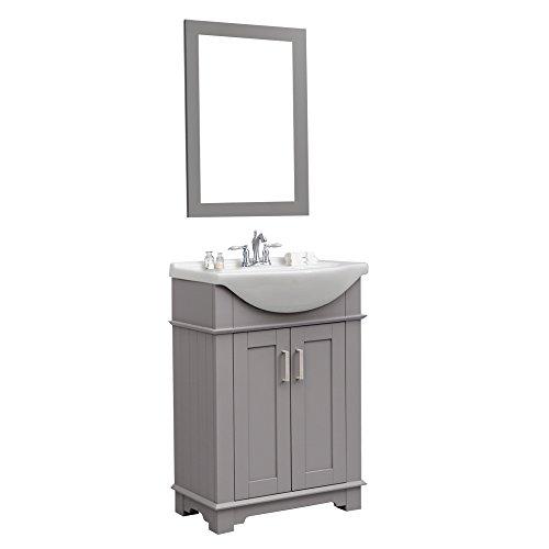 Legion Furniture Bathroom Mirror, 20