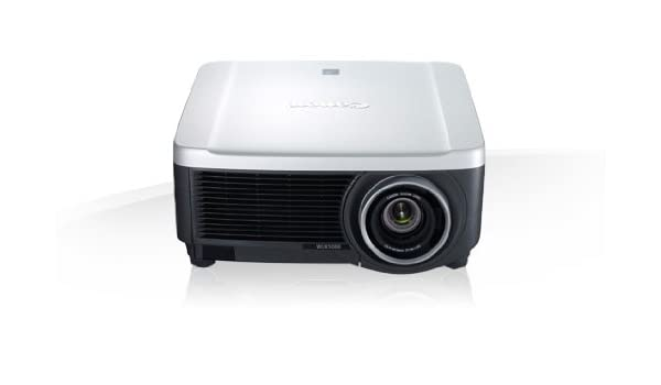 Canon WUX5000 - Proyector (1920 x 1080), negro y gris ...