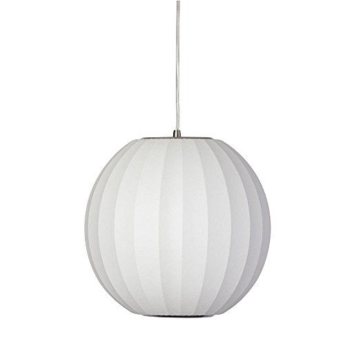 Cocoon Pendant Light - 6
