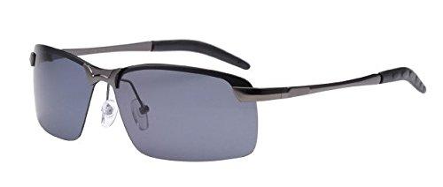 C2 De De Metal Y Gafas Gafas zhenghao De Macho Polarizado Hembra De Sol Xue c2 Sol Macho Sol Gafas OqB1gTwC