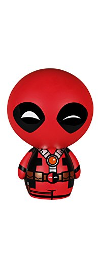 Funko Dorbz: Marvel - Deadpool Vinyl Figure