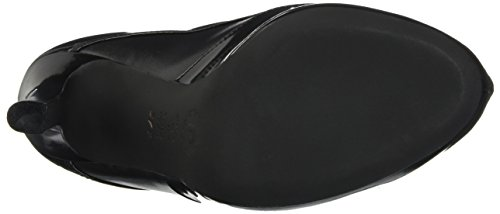 Pollini Zapatos abotinados Negro EU 39