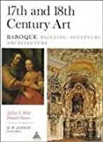 Seventeenth and Eighteenth Century Art, Held, Julius S. and Posner, Donald, 0810900327