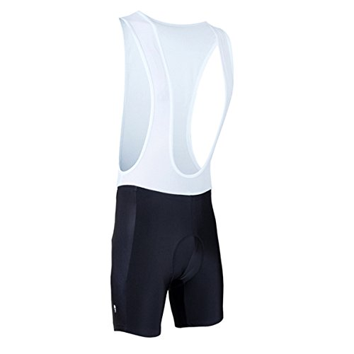 Ilpaladino Men s Black Cycling Shirts Punisher Pattern Bike Jerseys Tight  Design ab7a3c83f