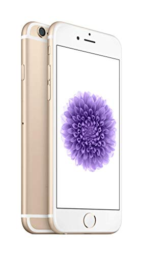 Apple iPhone 6 (32GB) - Gold [Locked to Total Wireless Prepaid] ()