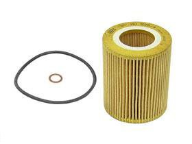 (BMW e36 e39 e46 e53 e60 e83 Oil Filter Kit OE Mann engine lubricant screen)