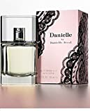 Danielle for Women Gift Set - 1.7 oz EDP Spray + 3.4 oz Body Lotion + Scented Notecards