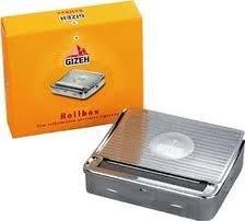 Gizeh 414832000 Rollbox, Durchmesser 6 - 8 mm, Länge 68 mm