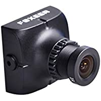 DZT1968 Foxeer HS1177 V2 600TVL CCD 2.5mm 0.01Lux WDR PAL IR Blocked Mini FPV Camera