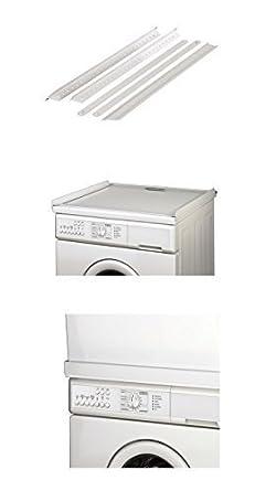 Verbindungsrahmen Ohne Arbeitsplatte Für Waschmaschine Trockner