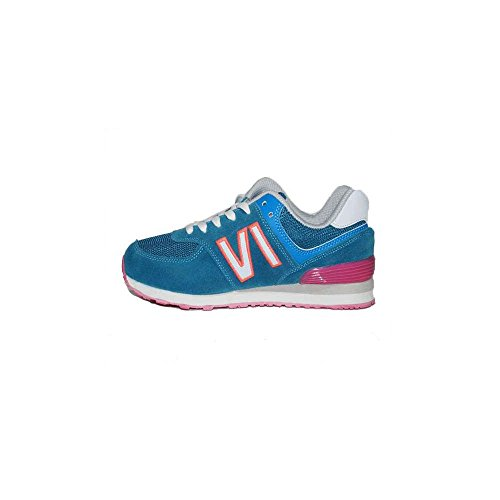 Excellent Running Shoes Chico 587-12 Azul