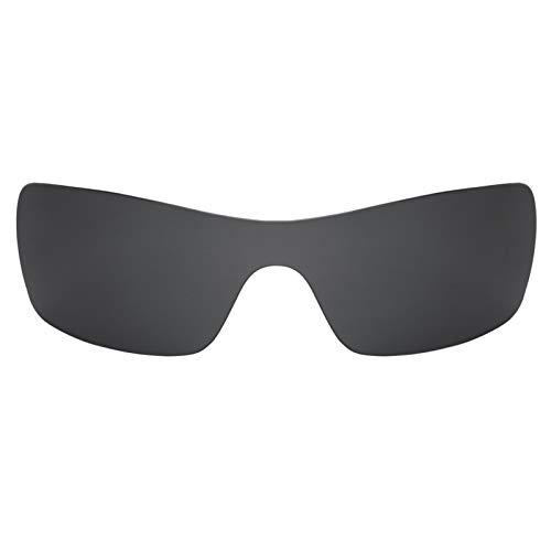 Revant Replacement Lenses for Oakley Batwolf, Polarized, Elite Stealth ()