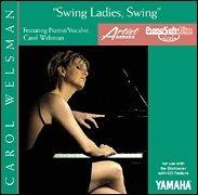 Pianosoft Plus Audio - Swing, Ladies, Swing - Carol Welsman - PianoSoft Plus Audio - Carol Welsman - PianoSoft Plus Audio - PianoSoft Media
