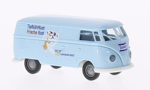 vw-t1b-box-wagon-rewe-frozen-food-model-car-ready-made-brekina-187